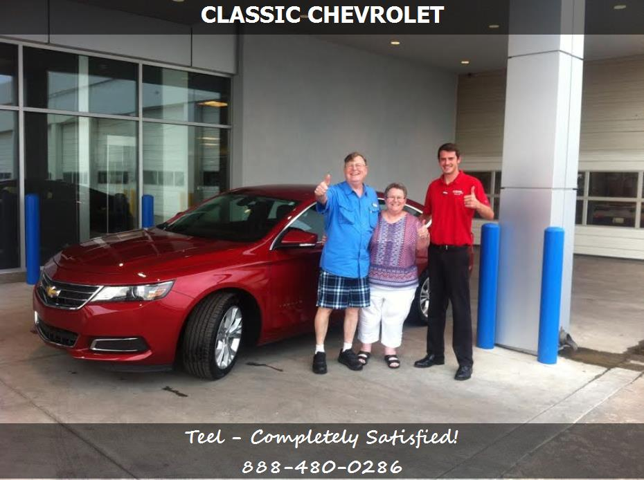 buy new 2015 chevrolet impala classic chevrolet owasso ok teel. Cars Review. Best American Auto & Cars Review