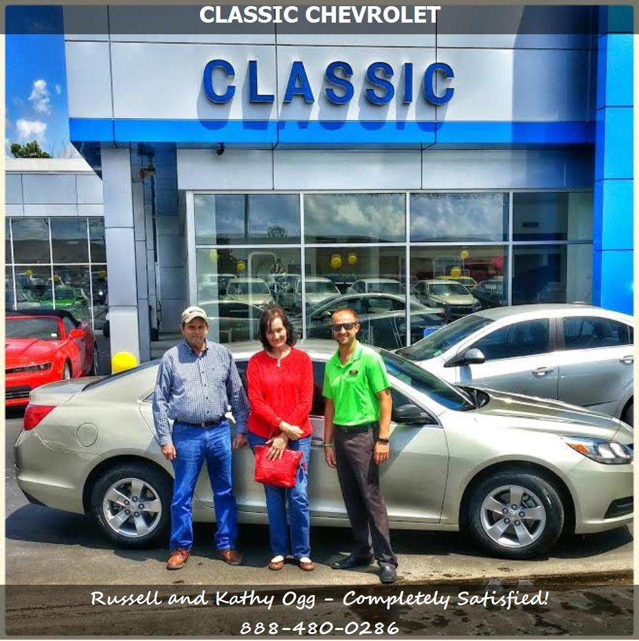 buy new 2015 chevrolet malibu classic chevrolet owasso ok russell and. Cars Review. Best American Auto & Cars Review