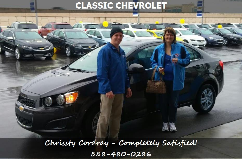 buy new 2015 chevrolet sonic classic chevrolet owasso ok chrissty. Cars Review. Best American Auto & Cars Review
