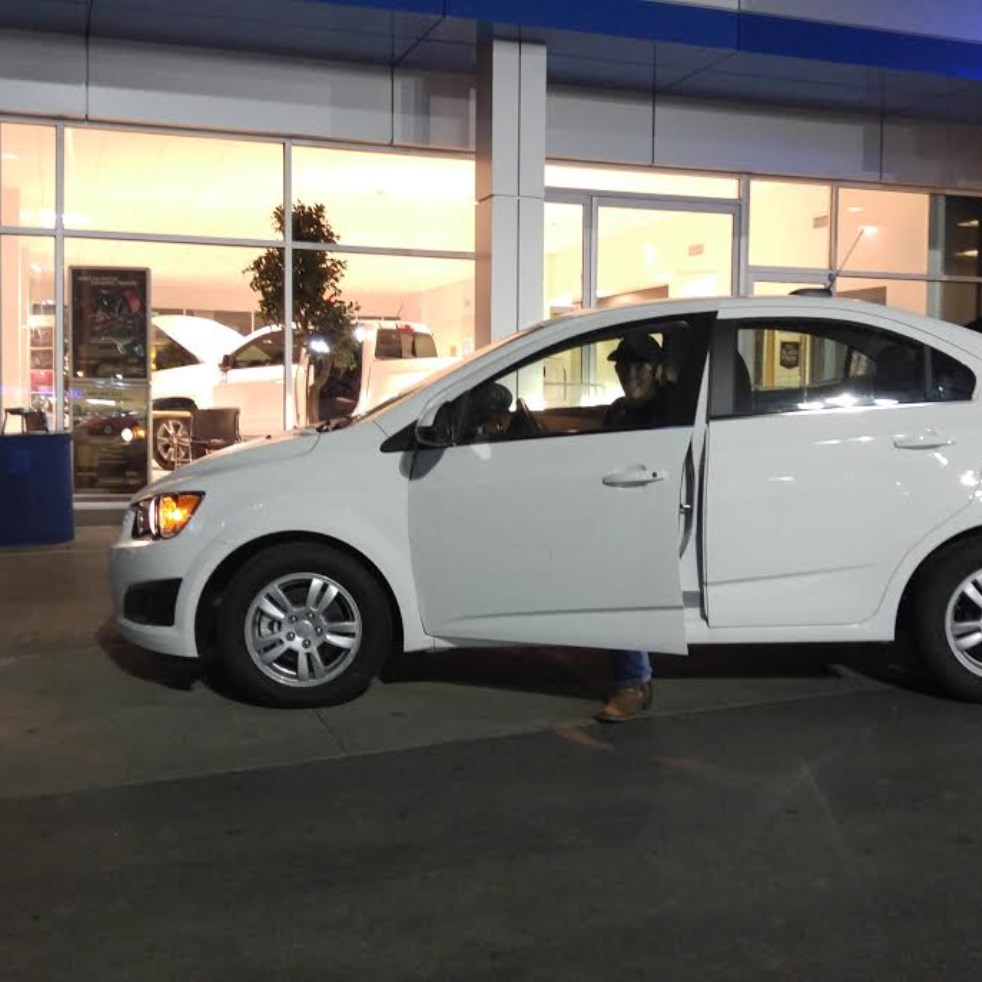 buy new 2015 chevrolet sonic classic chevrolet owasso ok sabial and. Cars Review. Best American Auto & Cars Review