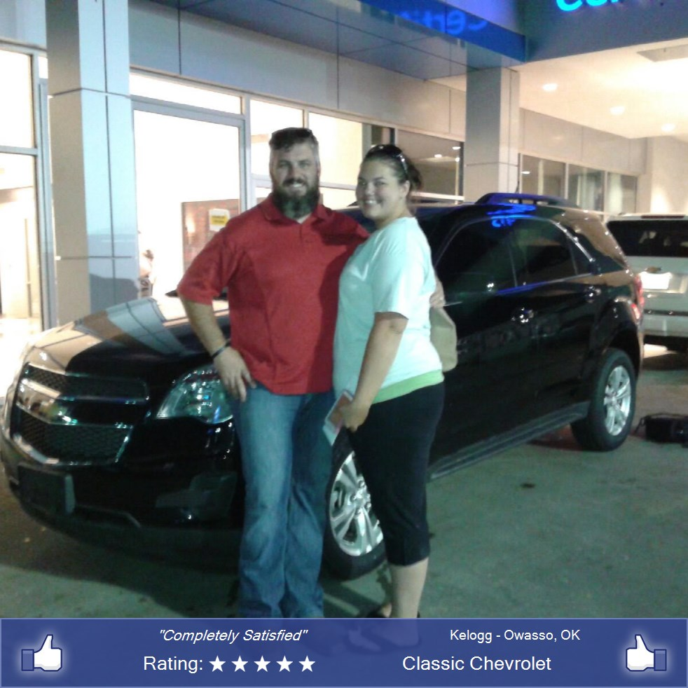 buy new 2015 chevrolet equinox classic chevrolet owasso ok kelogg 1. Cars Review. Best American Auto & Cars Review