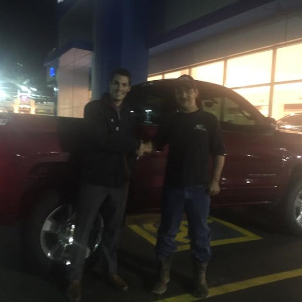 Tulsa Chevy Dealers