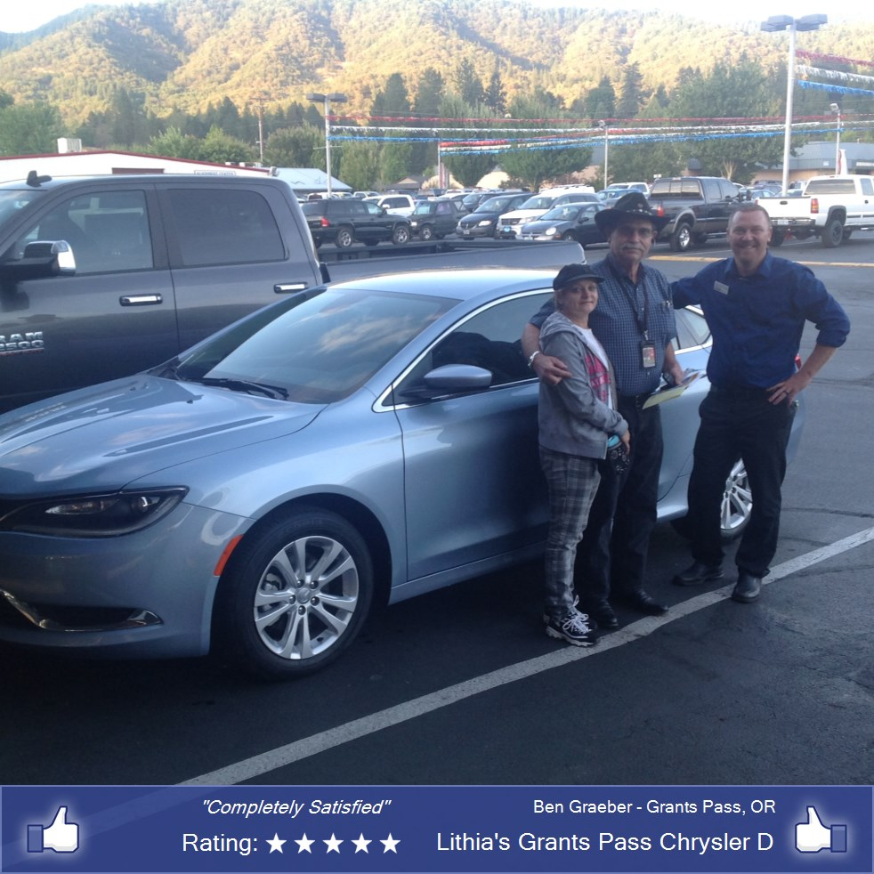 Chrysler Trade In Values Trade In Prices In Grants Pass