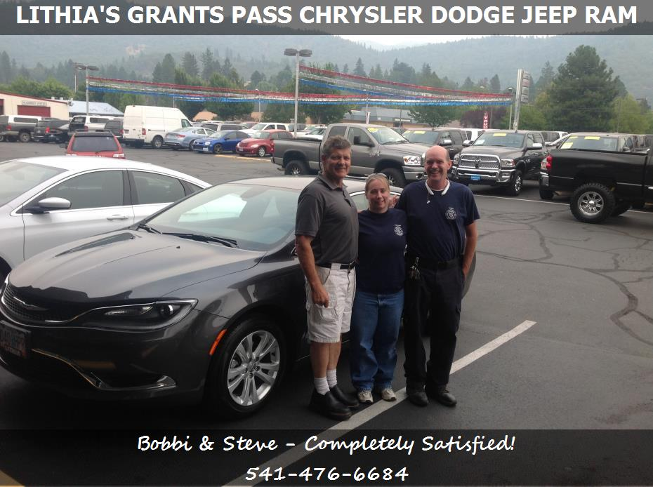 buy new 2015 chrysler 200 lithias grants pass chrysler dodge jeep ram. Cars Review. Best American Auto & Cars Review