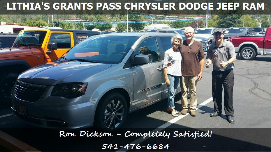grants pass or lithia 39 s grants pass chrysler dodge jeep ram chrysler. Cars Review. Best American Auto & Cars Review