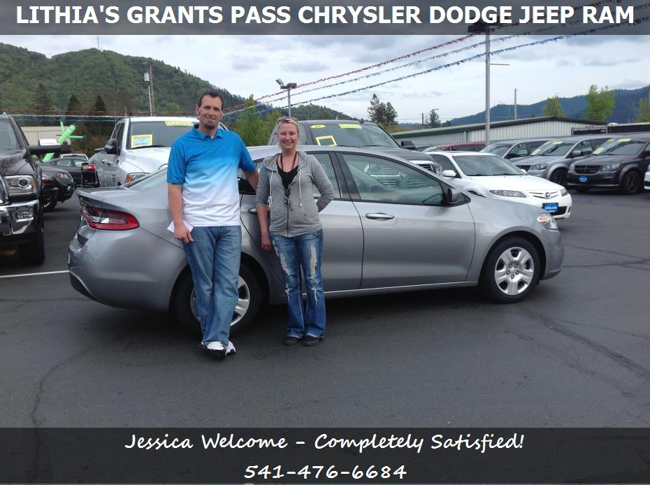 buy new 2015 dodge dart lithias grants pass chrysler dodge jeep ram. Cars Review. Best American Auto & Cars Review