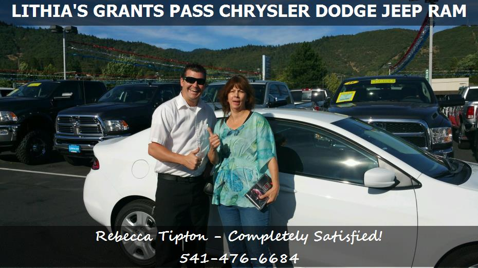 Dodge Trade In Values Trade In Prices In Grants Pass Or