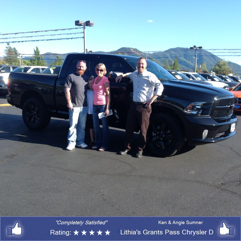 Dodge Trade In Values, Trade In Prices In Grants Pass OR