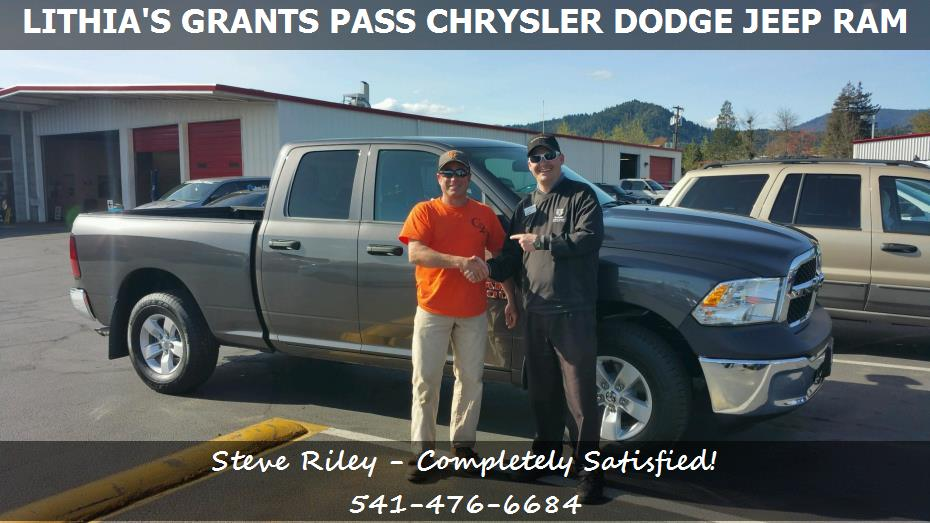 buy new 2015 dodge ram 1500 lithias grants pass chrysler dodge jeep. Cars Review. Best American Auto & Cars Review