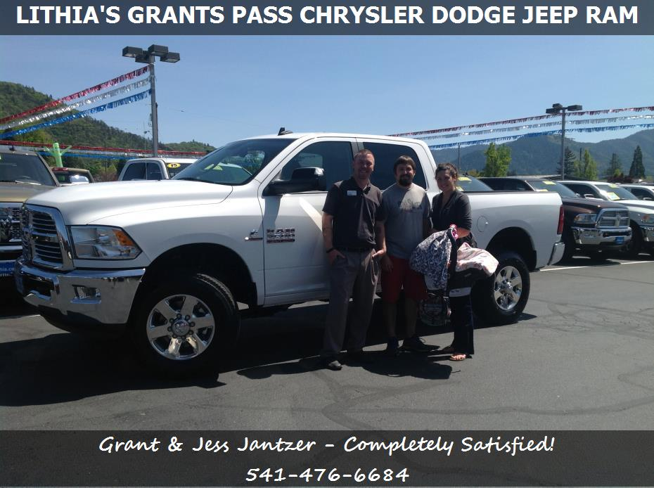 buy new 2015 dodge ram 2500 lithias grants pass chrysler dodge jeep. Cars Review. Best American Auto & Cars Review