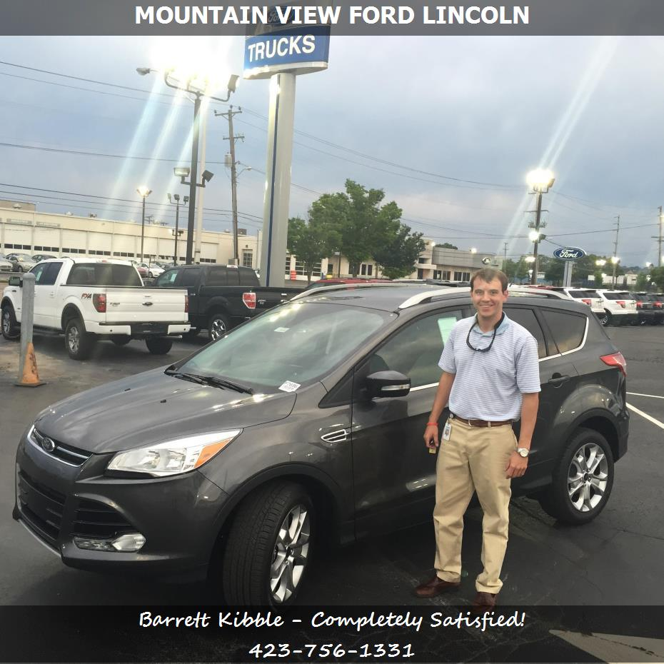 Ford Auto Loans In Chattanooga Tn Mountain View Ford