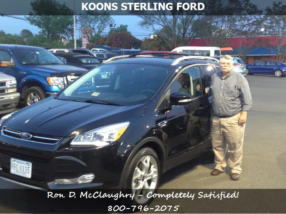 Auto financing sterling va koons sterling ford credit center for Ford motor credit interest rates for tier 4