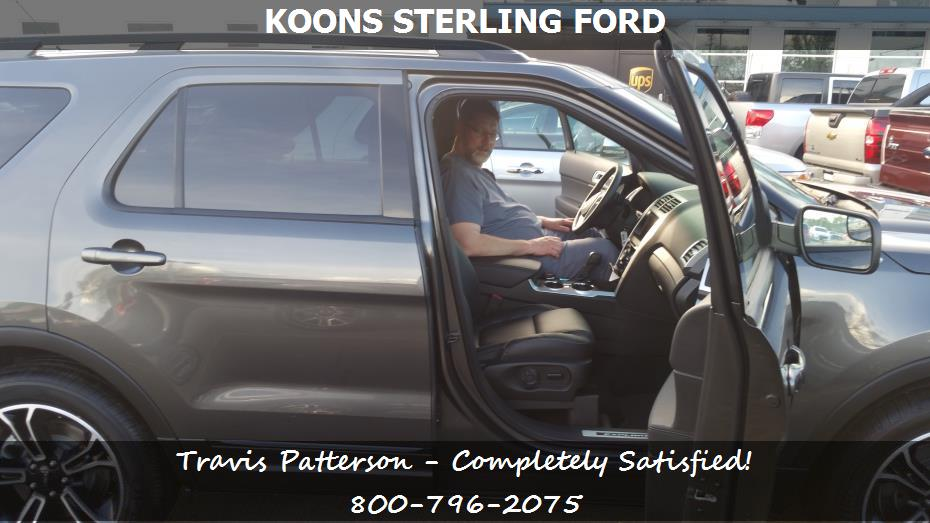 Koons Sterling Ford review photo 1
