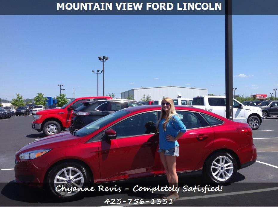 Auto financing chattanooga tn mountain view ford lincoln for Ford motor credit rates