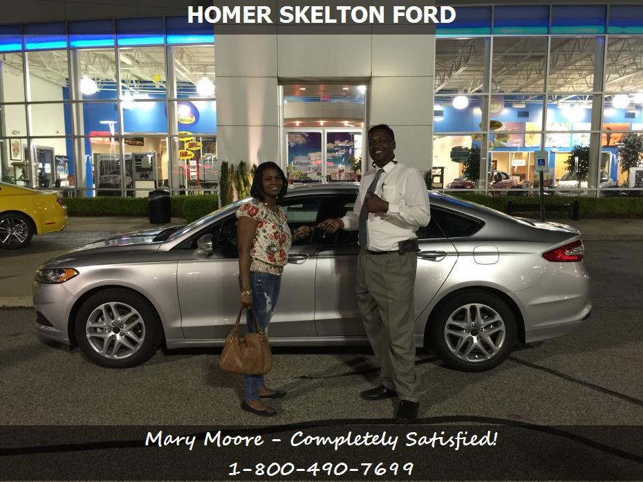 Auto financing olive branch ms homer skelton ford credit for Ford motor credit rates