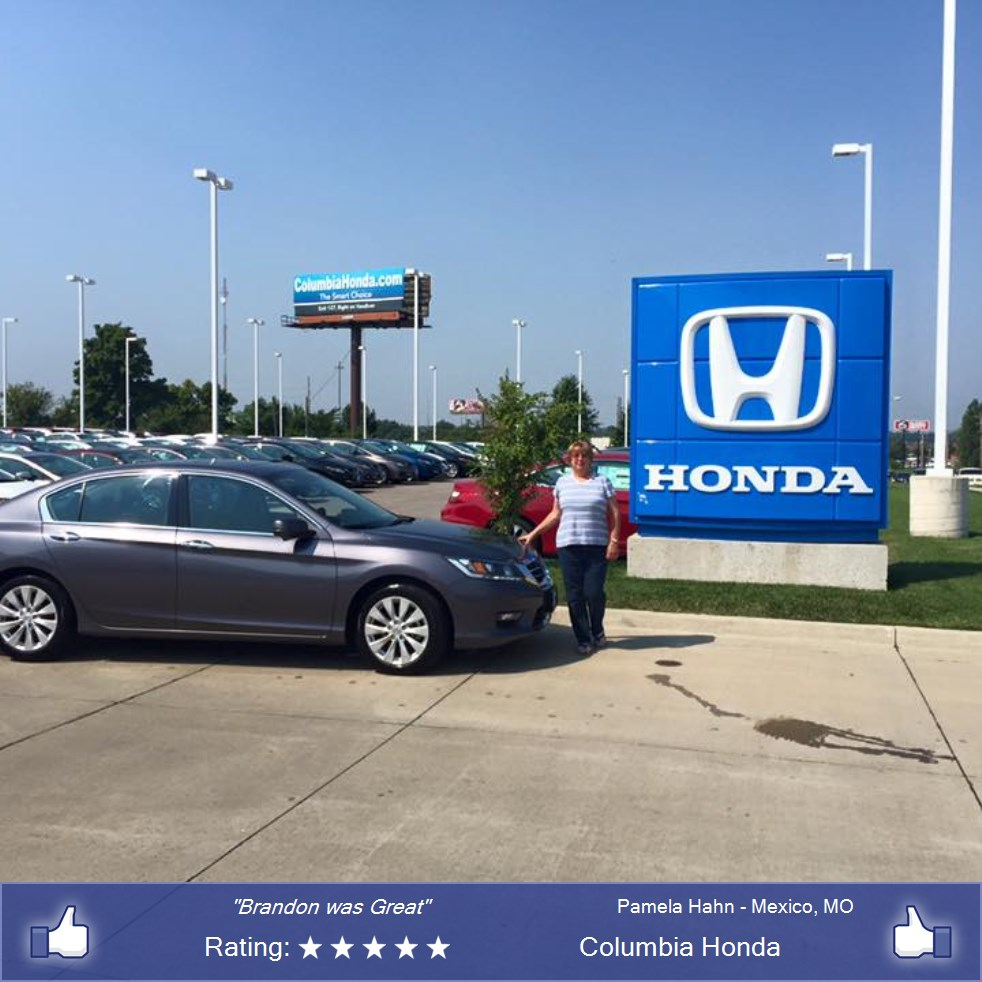 dealership ratings columbia missouri columbia honda