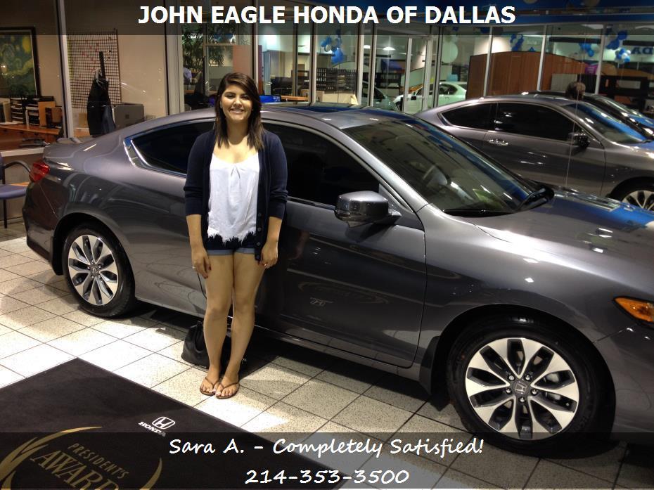 Dealership ratings dallas tx john eagle honda of dallas for John eagle honda dallas
