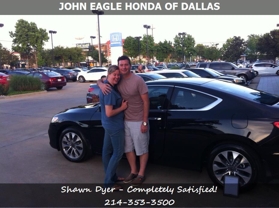 Honda auto loans in dallas tx john eagle honda of dallas for Honda dallas tx