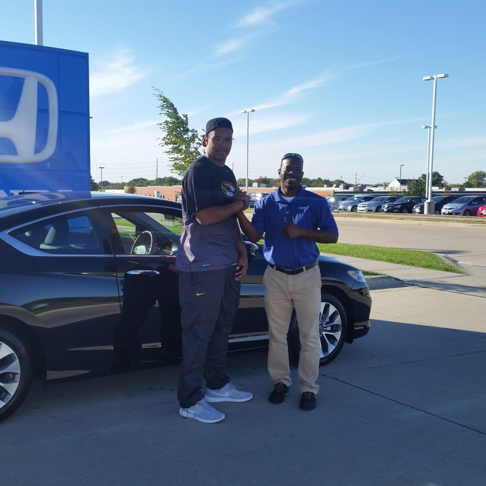 Purchase a honda accord lx coupe in columbia missouri for Columbia honda columbia mo