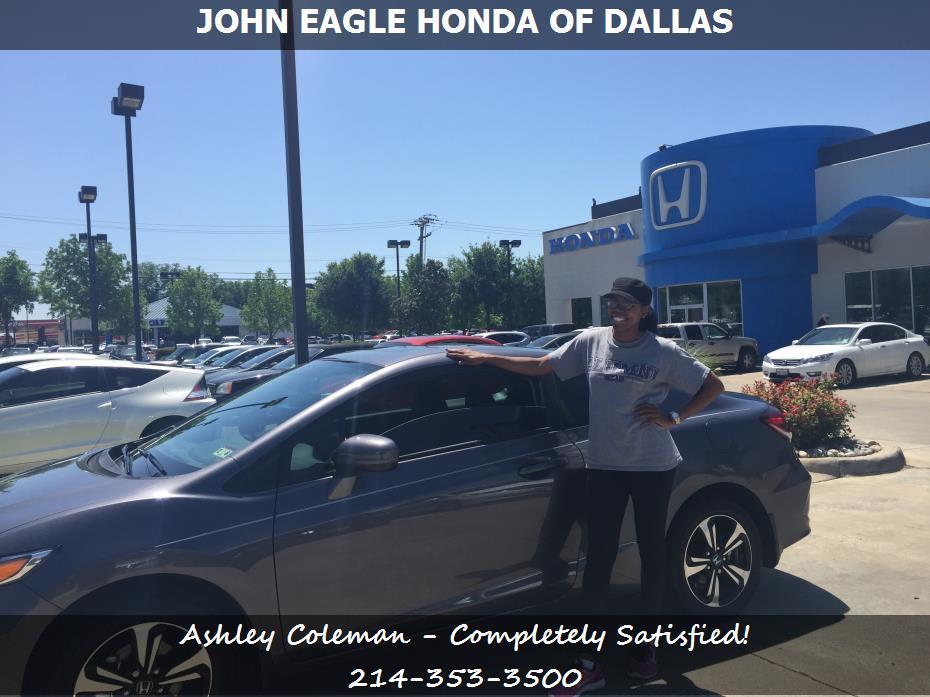 Lute riley honda richardson car dealer serving dallas for Honda dealer richardson tx