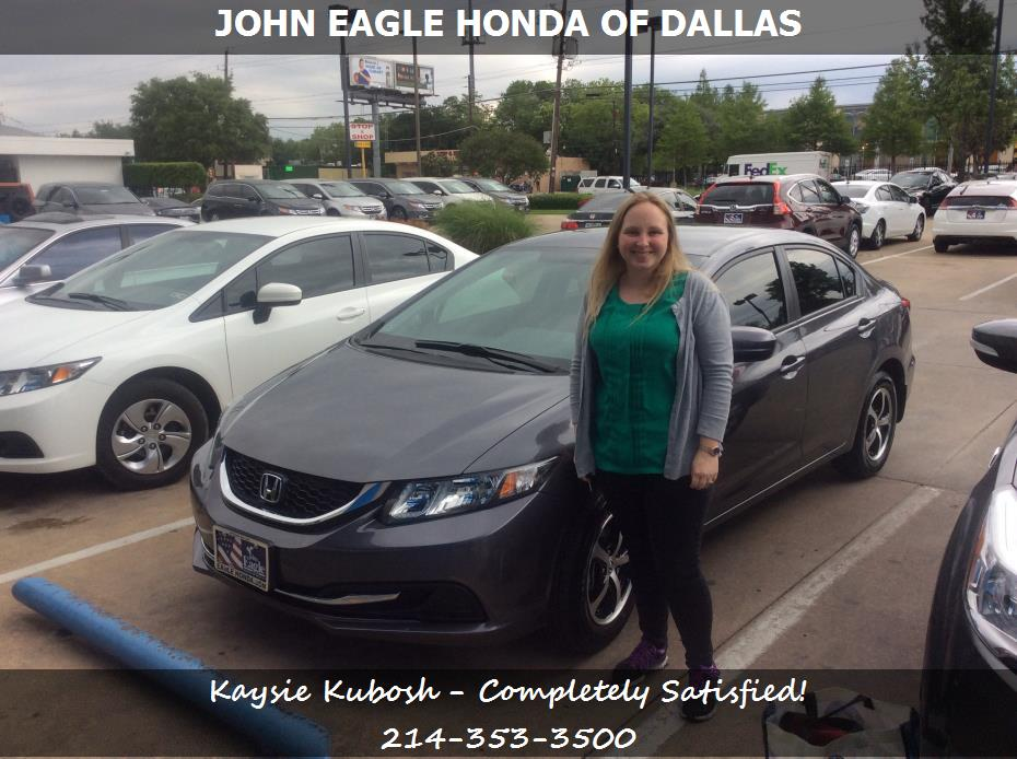 dealership reviews in dallas tx john eagle honda of