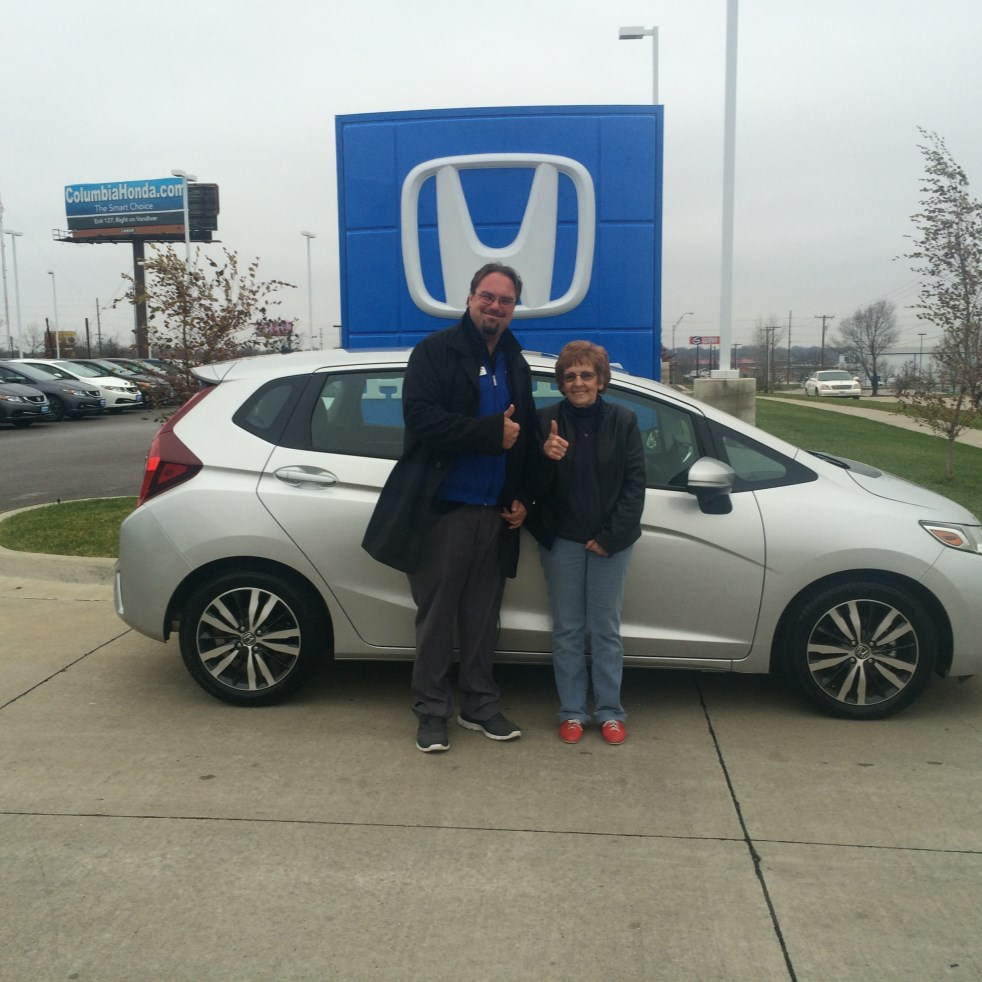 Purchase a honda fit in columbia missouri columbia honda for Columbia honda columbia mo