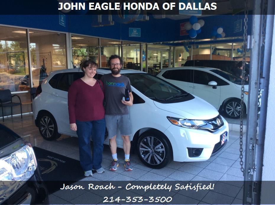 Auto Financing Dallas Tx John Eagle Honda Of Dallas
