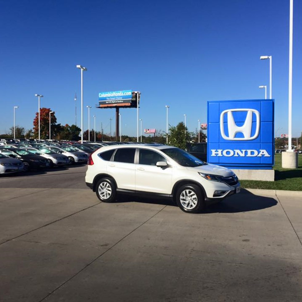 Columbia missouri columbia honda honda dealer reviews for Honda dealer columbia mo