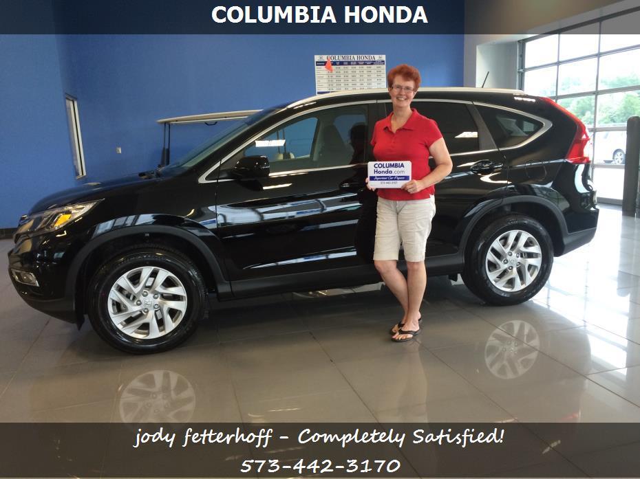 Columbia Missouri Columbia Honda Honda Dealer Reviews | 2015 Honda crv