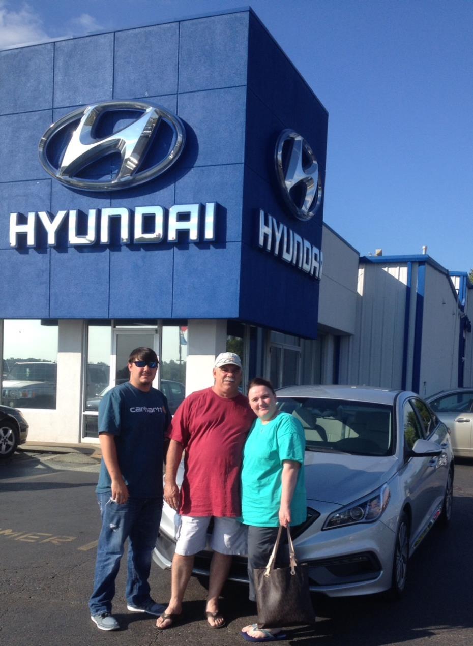 Homer Skelton Hyundai review photo 2