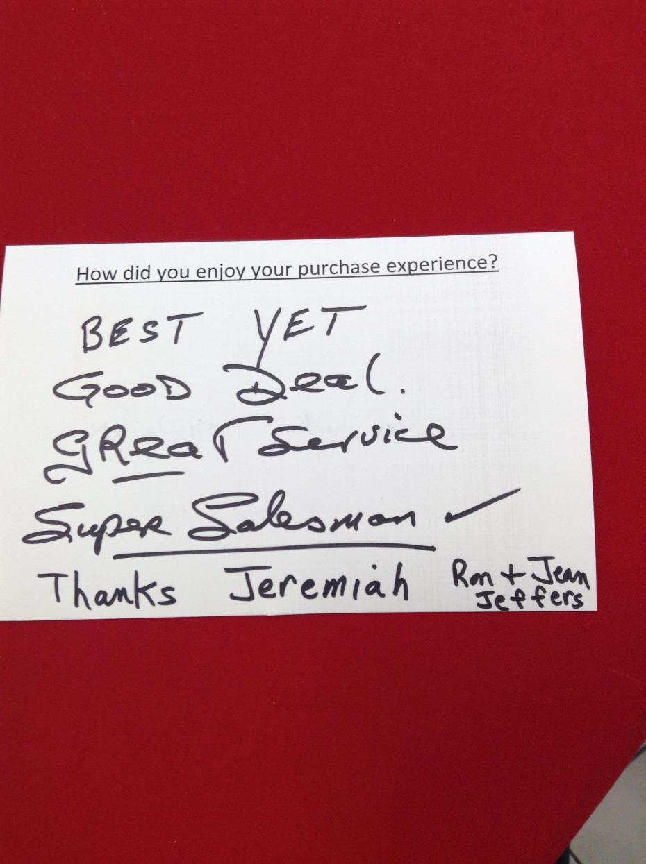 Kelowna Chrysler review photo 2
