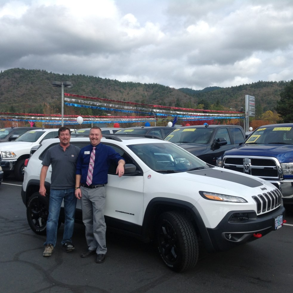 Dealership Reviews In Grants Pass OR