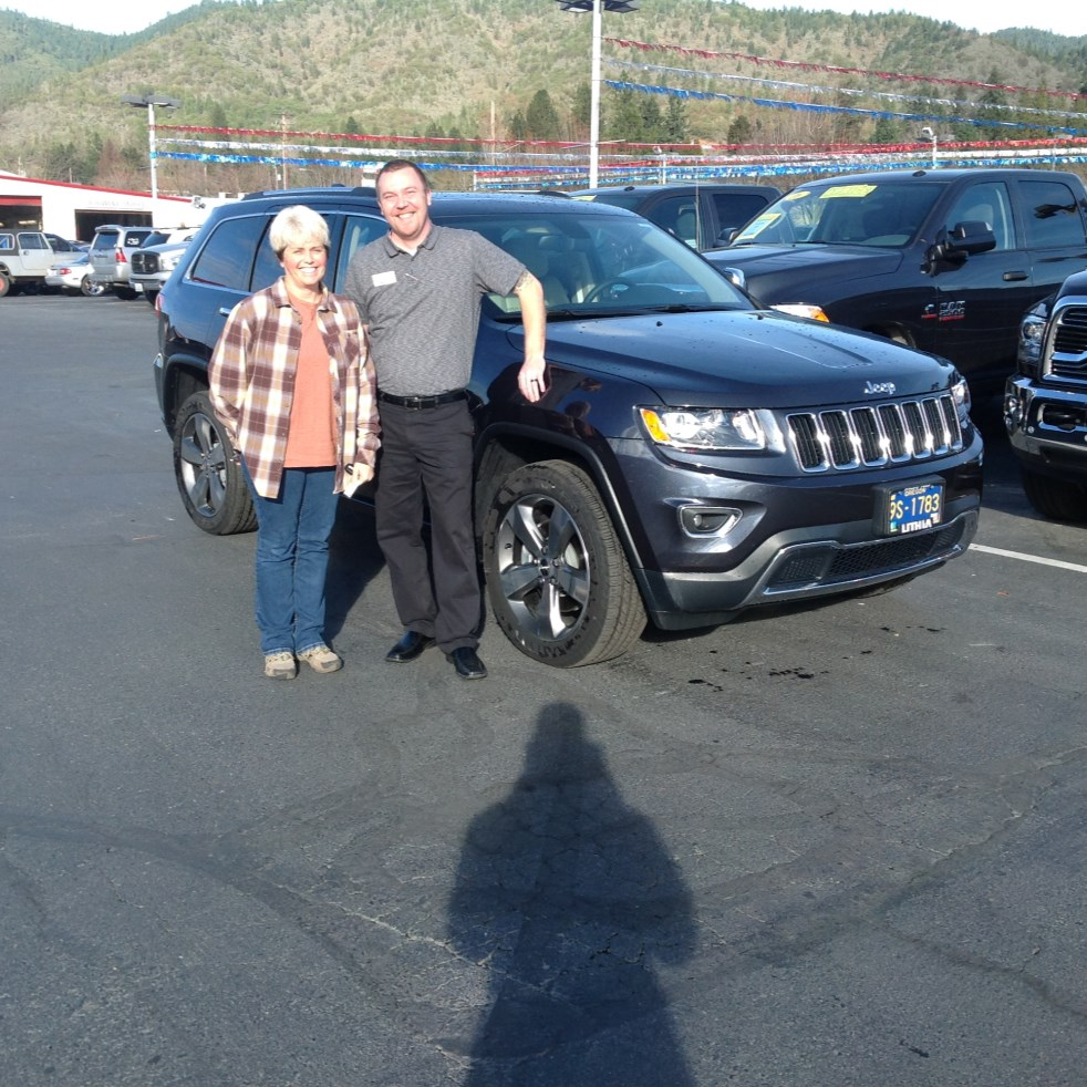 Jeep Trade In Values, Trade In Prices In Grants Pass OR