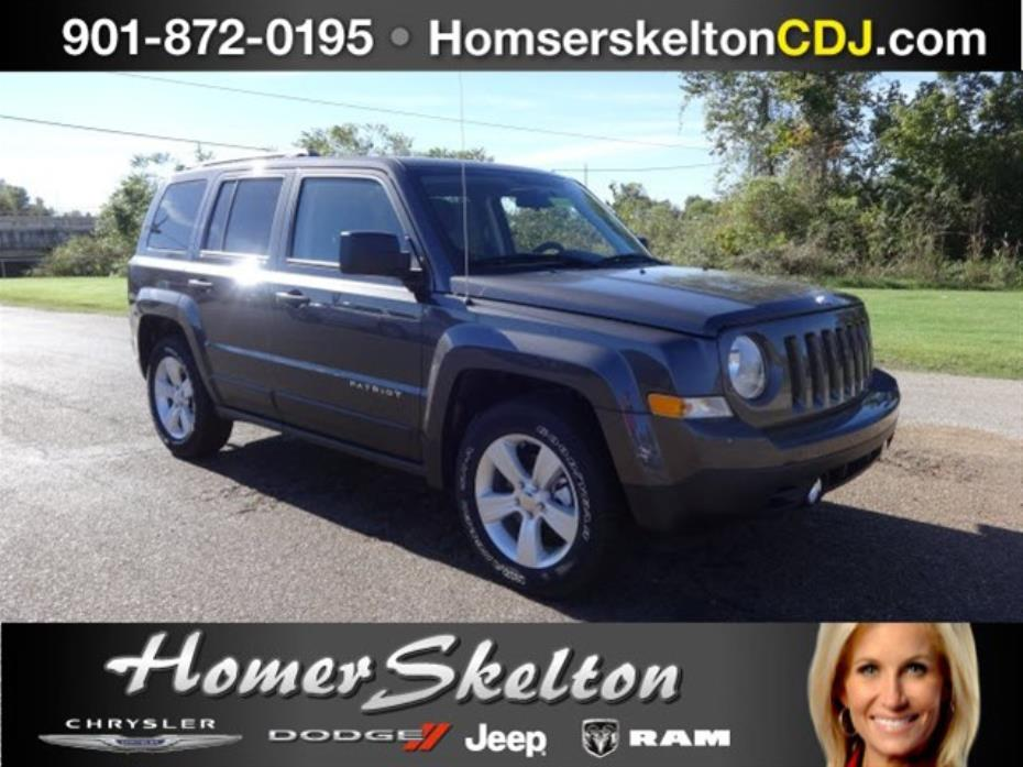 Homer Skelton Chrysler Dodge Jeep Ram review photo 1