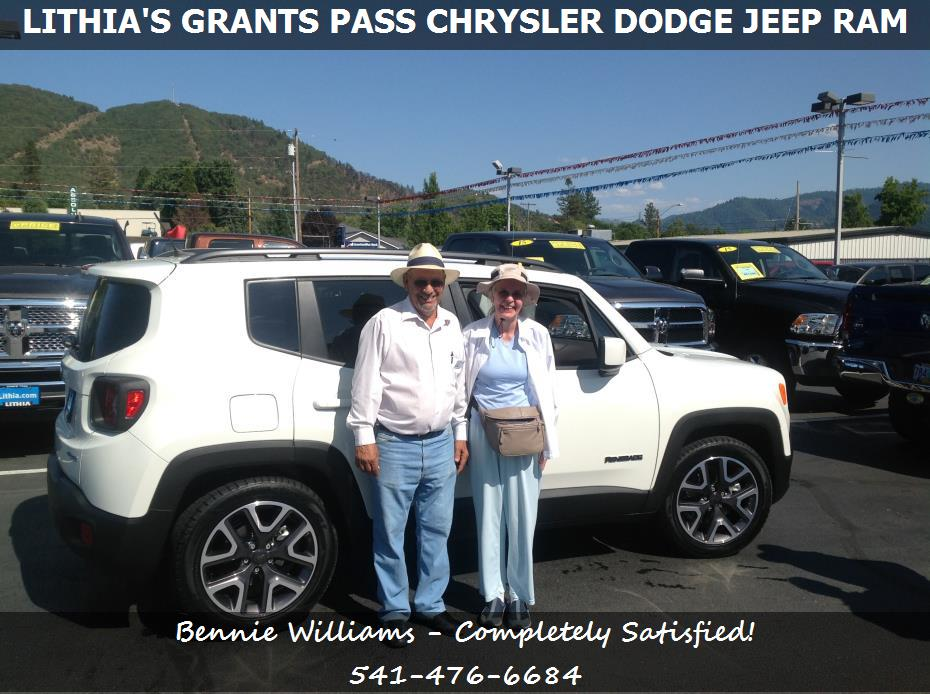 buy new 2015 jeep renegade lithias grants pass chrysler dodge jeep ram. Cars Review. Best American Auto & Cars Review