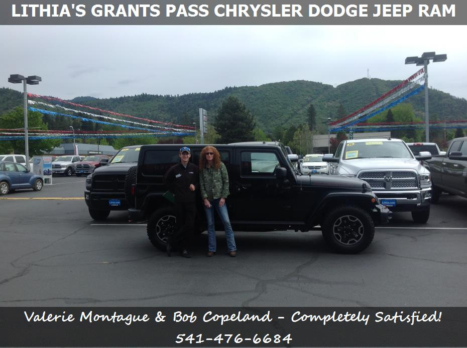 buy new 2015 jeep wrangler lithias grants pass chrysler dodge jeep ram. Cars Review. Best American Auto & Cars Review