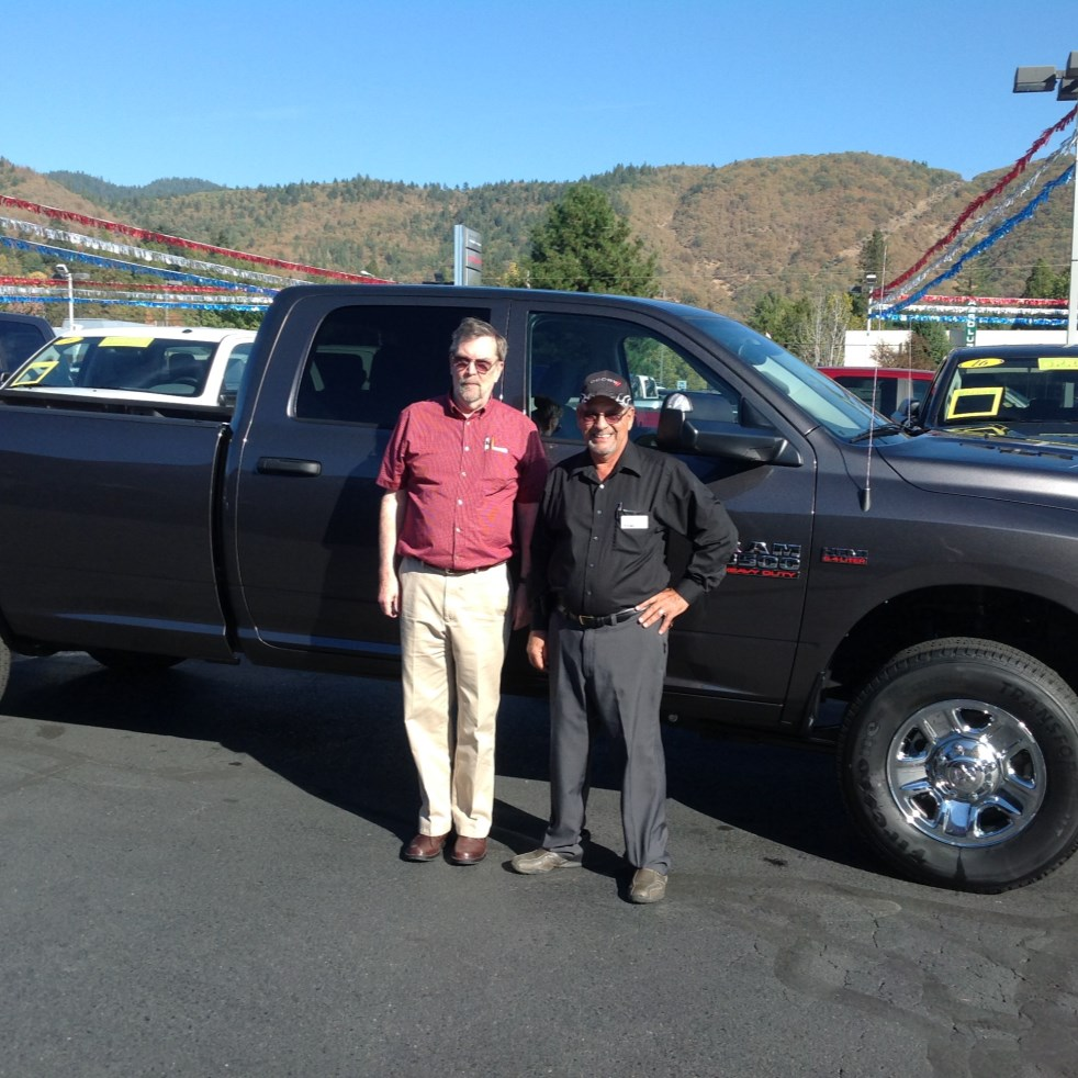 Auto Financing Grants Pass OR