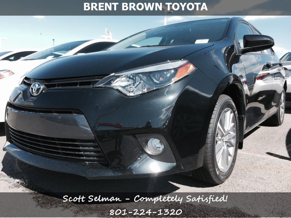Brent Brown Toyota Customer Rating Amp Review For Scott