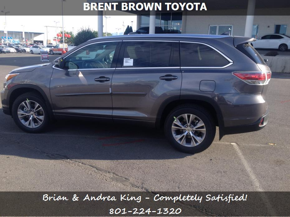 Brent Brown Toyota review photo 1