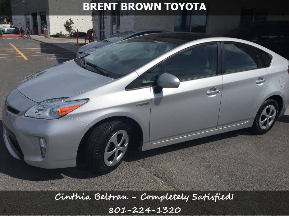 Toyota Parts Orem Brent Brown Toyota Upcomingcarshq Com