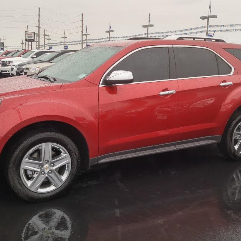 buy new 2016 chevrolet equinox classic chevrolet owasso ok susan. Cars Review. Best American Auto & Cars Review