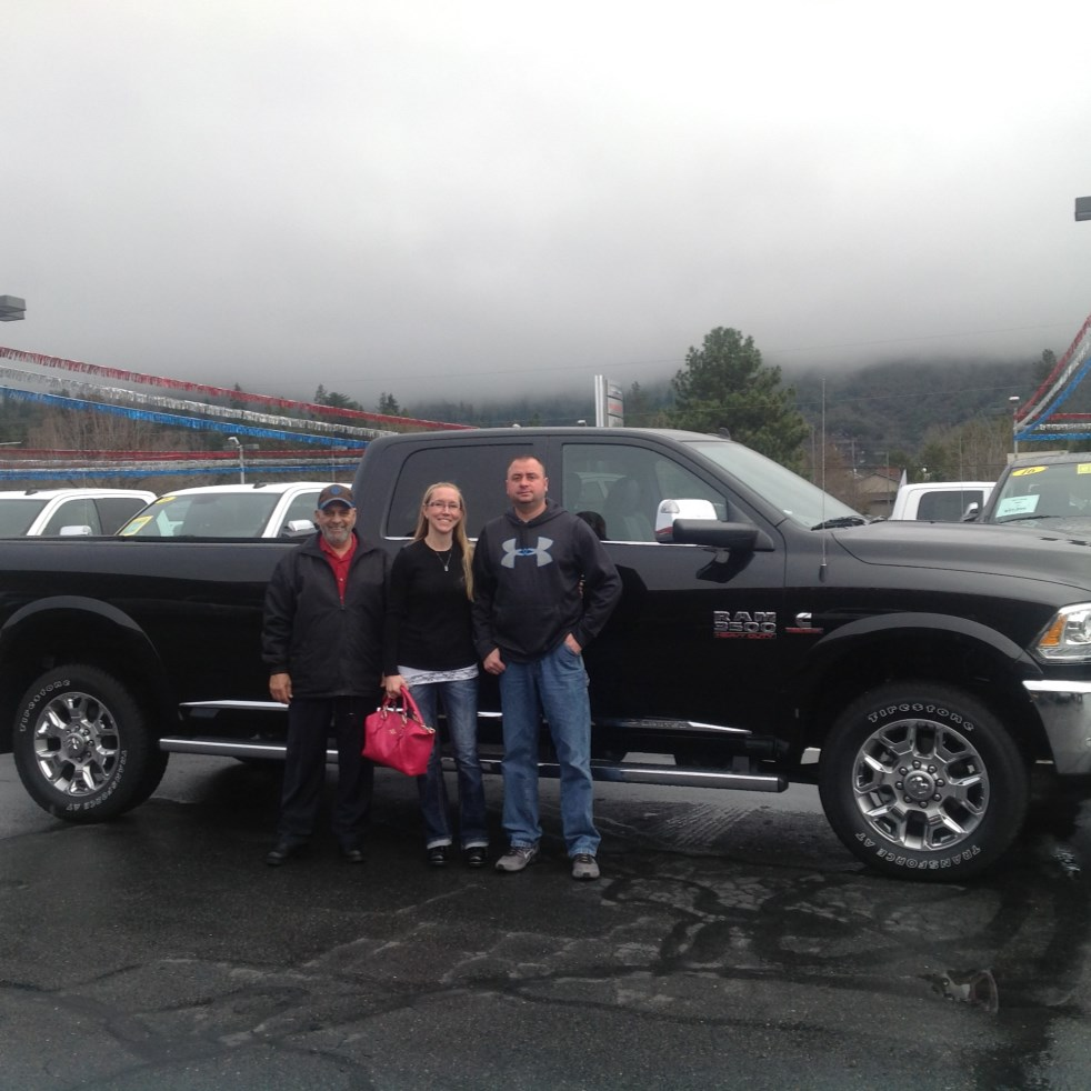 Dealership reviews in grants pass or lithia 39 s grants for Lithia motors klamath falls