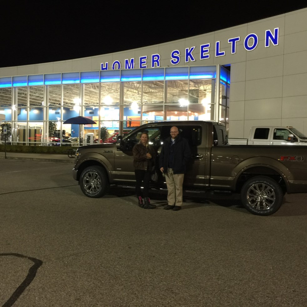 buy new 2016 ford f150 lariat homer skelton ford olive branch ms becky. Cars Review. Best American Auto & Cars Review