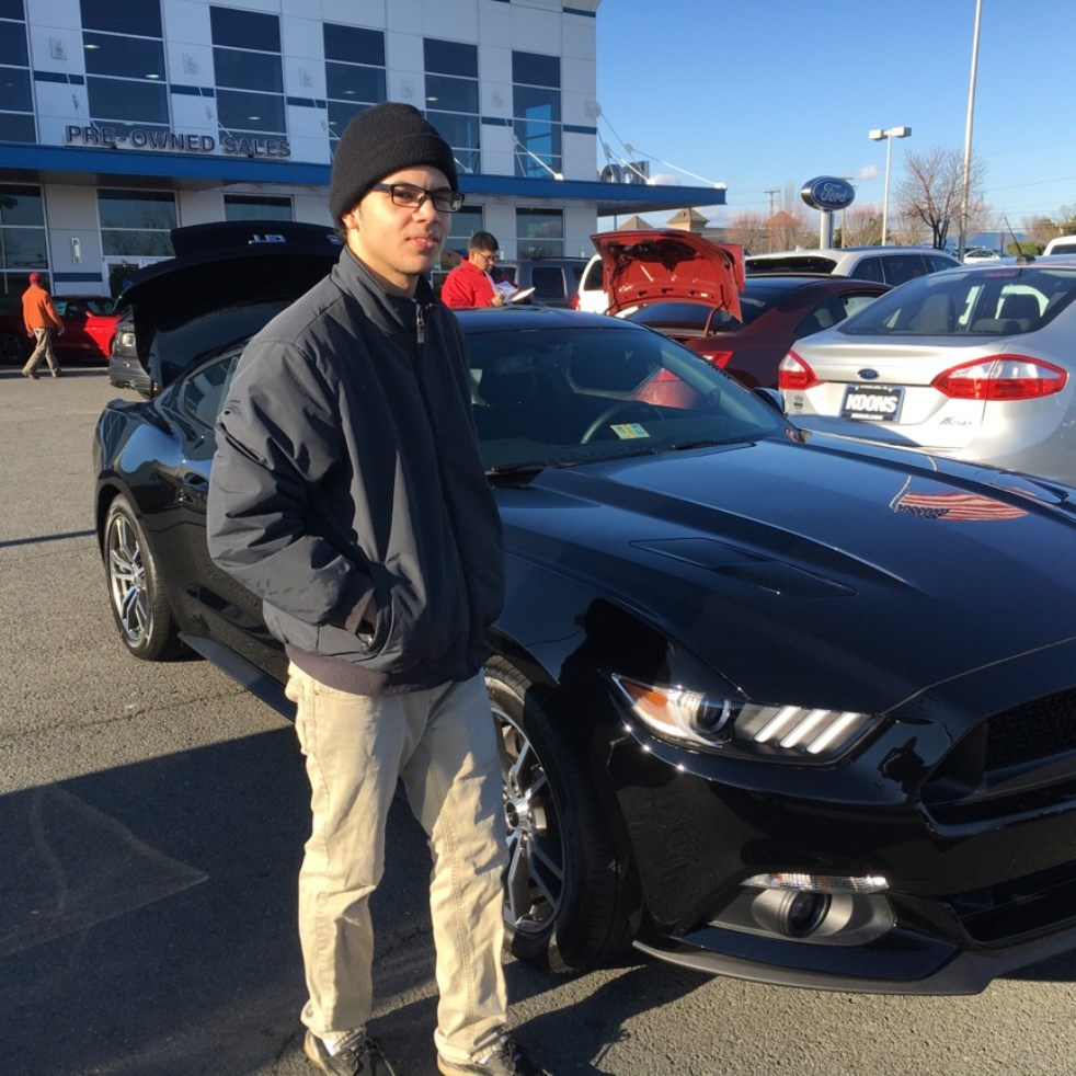 buy new 2016 ford mustang koons sterling ford sterling va michael. Cars Review. Best American Auto & Cars Review