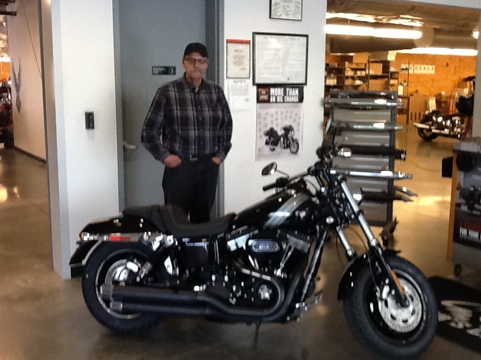 Harley Davidson of Columbia review photo 1