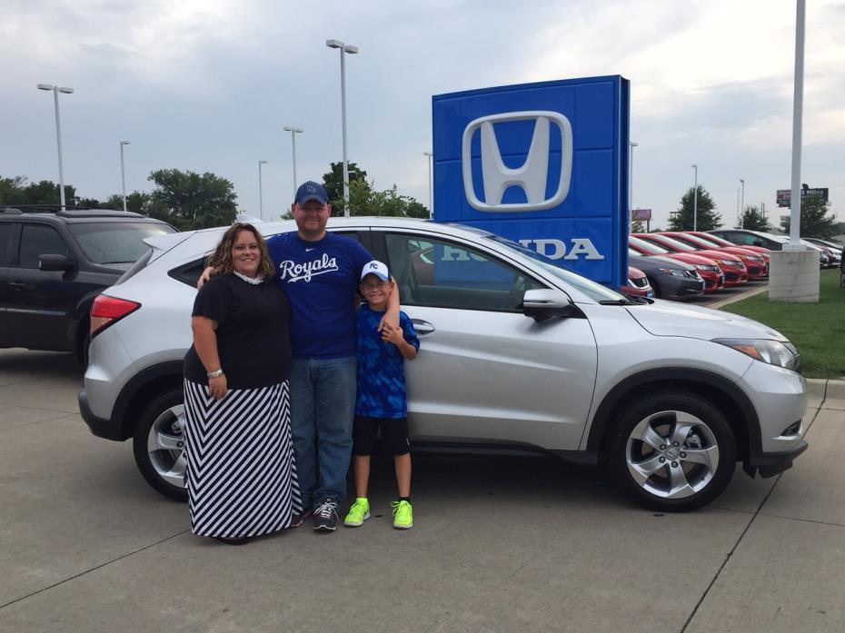 Columbia Honda review photo 2