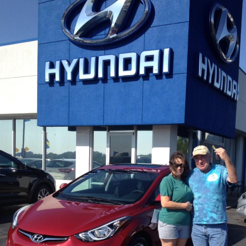 Homer skelton hyundai customer rating review for john for Hyundai motors customer service