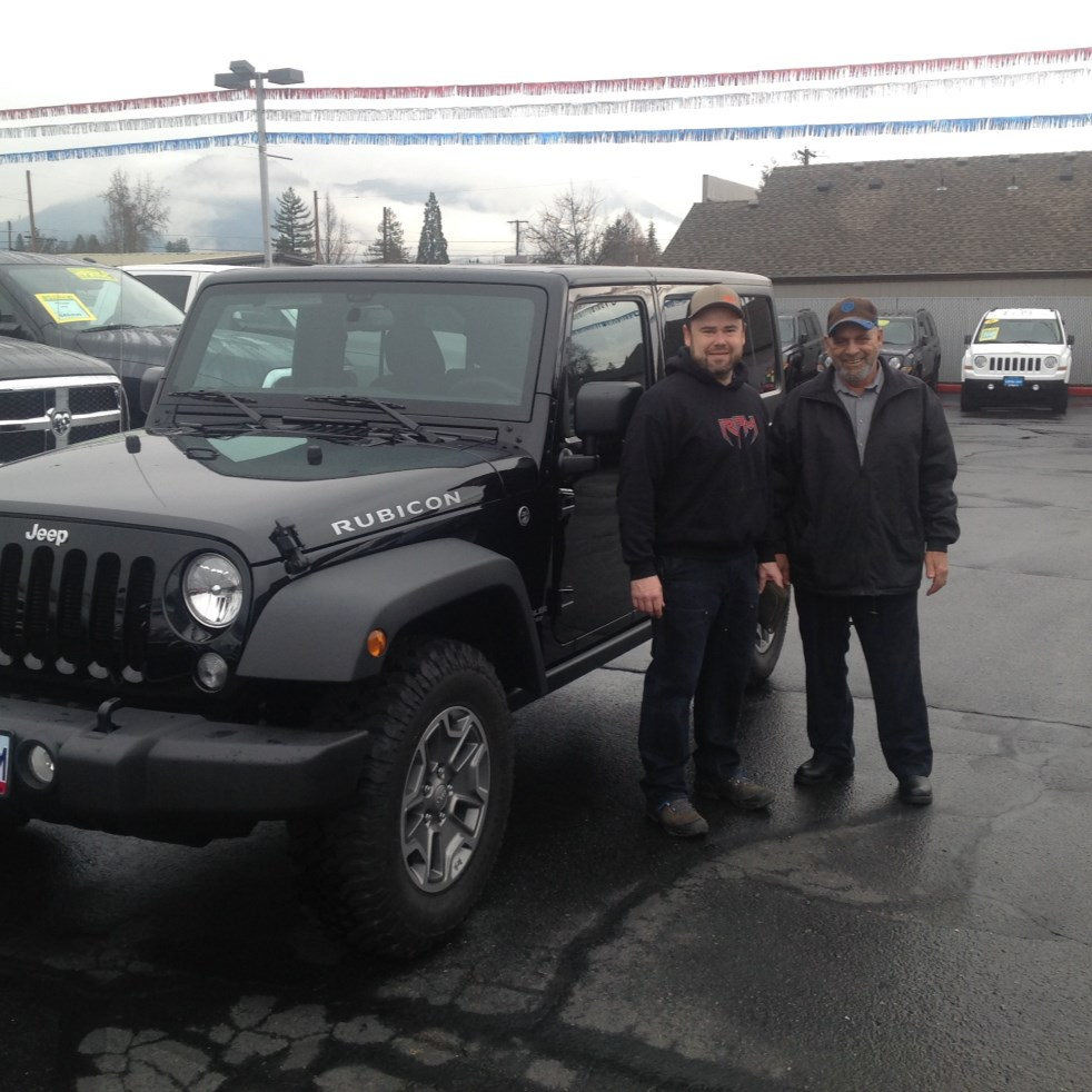 Jeep Service Repairs Parts In Grants Pass Or Lithia 39 S