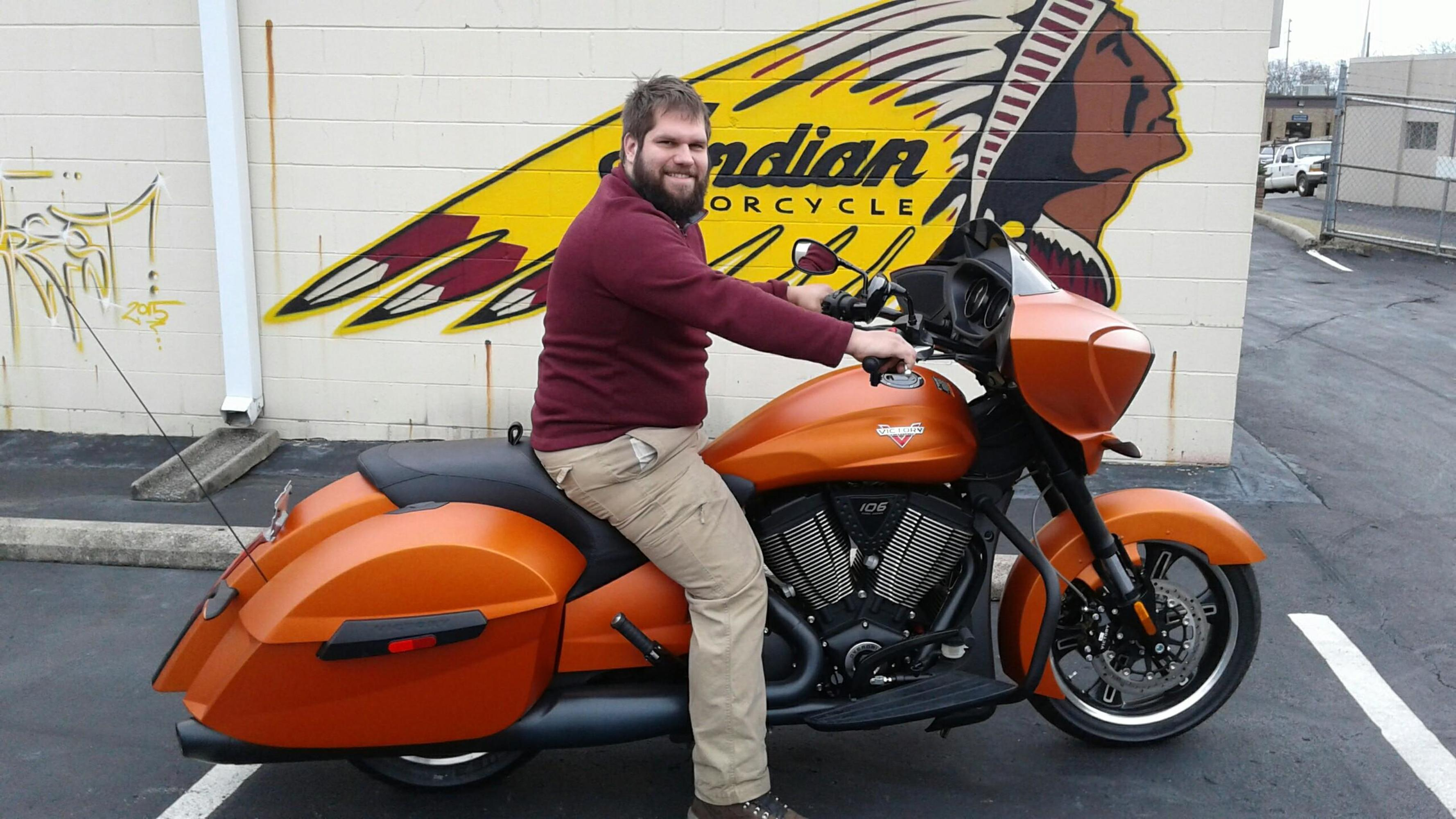 Slingshot For Sale Tennessee >> Nashville TN Music City Indian Motorcycles Victory Dealer Reviews   2017 Victory Cross Country