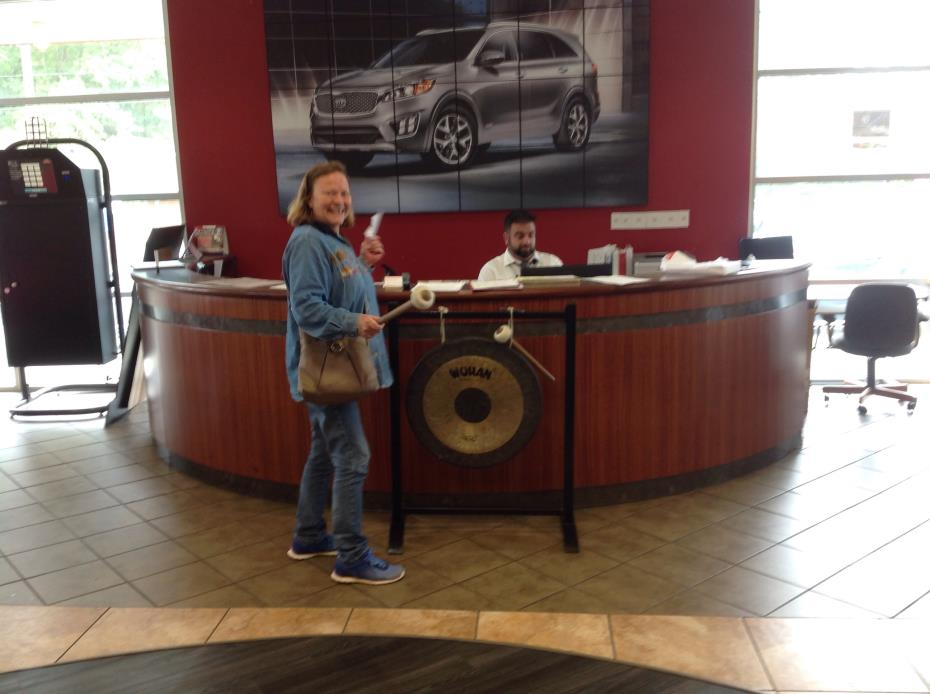 Metro Kia Atlanta review photo 2